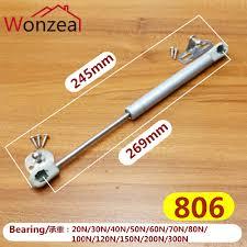 20n30n40n50n60n70n Load Bearing Lift Up Hydraulic Gas Spring