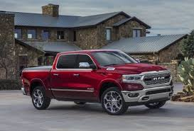 We Like Luxe Trucks - All New Ram 1500 Pickup - A Girls Guide To Cars