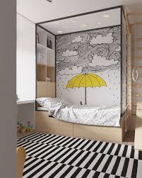 So, here we are with a great collection of Outstanding Modern Kids Room  Ideas That