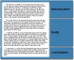 introduction to essay writing essay writing center  introduction to essay writing