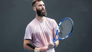 France, born in 1989 (31 years old), category: Tennis Tennis Benoit Paire Pete Une Nouvelle Fois Les Plombs En Plein Match