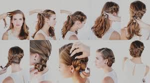 5 Leuke Haarstijlen Voor Meisjes Met Kort Haar Leuke Haarstijlen