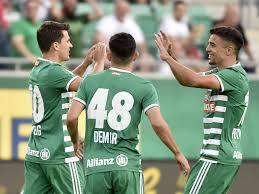 Heute LIVE: Gent gegen Rapid Wien – Live-Stream & TV-Übertragung - Fussball  - VIENNA.AT