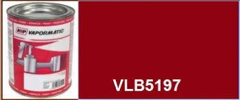 Paintvapormatic Vlb5197 Mccormick Ih Old Red Paint 1 Litre