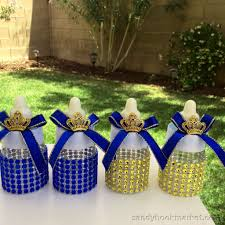 Blue And Gold Baby Shower Decorations Similiar Royal Baby Shower Decorations Keywords