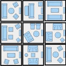 apartment furniture layout. How To Efficiently Arrange The Furniture In A Small Living Room For Awesome Apartment Layout