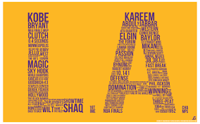 L A Lakers Visualization R Code Plus Illustrator For The