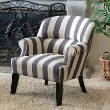 grey fabric club chair akira tufted by christopher knight home charcoal 1