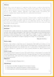 Business Correspondence Letters Examples A Cover Letter Sample From Collection Types Of Business