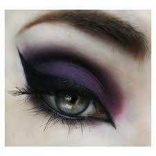 witch makeup idea