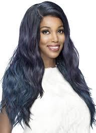 Vivica Fox Wig Color Chart Vivica A Fox Jumbo 6x4 Swiss Lace Front Wig Eunice