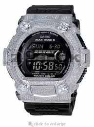 35 best images about zshock watches g shock watches zshock midnight monzster watch custom diamond bezel precision fit 13 carats in total