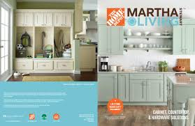 Martha Stewart Kitchen Design Home Depot Martha Stewart Living At The Home Depot By Meredith