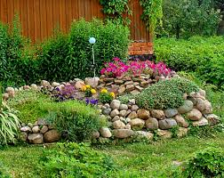 Amazing of Rock Garden Rock Garden Design Tips 15 Rocks Garden Landscape  Ideas
