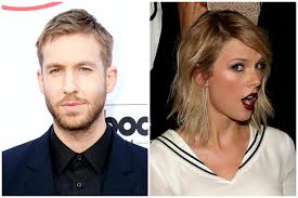 did calvin harris just beat taylor swift at her own breakup song game vanity fair