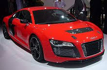audi r8 2015 red. Exellent 2015 Audi R8 Etron At The 2011 Frankfurt Motor Show In 2015 Red 1