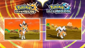 Pokemon Ultra Sun Moon All New Evolution Methods How To