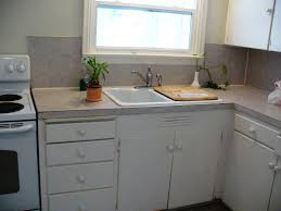 ... Kitchen Cabinets L Shaped Kitchen Design Ideas In Modern Home Small  Interior Decor With ...