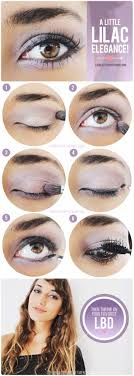 31 makeup tutorials for brown eyes pretty party eye great step by step tutorials