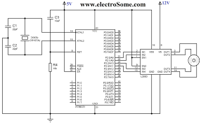 wiring diagram for driver wiring library servo wiring diagram arduino refrence servo motor driver circuit diagram arduino servo motor wiring