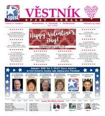 Vestnik 2019.02.13 by SPJST - issuu
