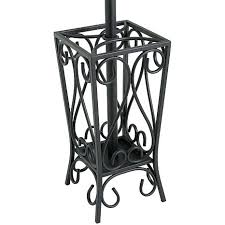 Adesso Umbrella Stand And Coat Rack coat racks umbrella stands entryway furniture tiathompsonme 28
