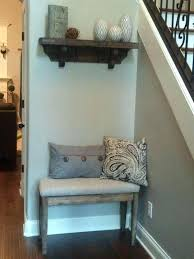 small entryway furniture. Bedrooms Small Entryway Bench Ideas Outstanding Best On Pertaining For Narrow Entry Idea 5 Furniture R