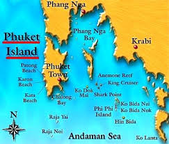 Phuket Climate Average Weather Temperature Precipitation