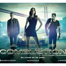 Two Days. Combustion
