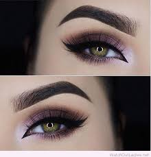 awesome purple wedding makeup best photos