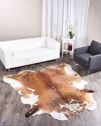 big cowhide rugs cream cowhide rug small cow skin rug cowhide rug intended for cattle skin rug