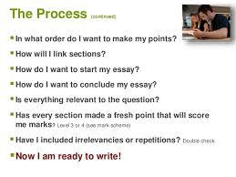 a media studies powerpoint essay layout b 7