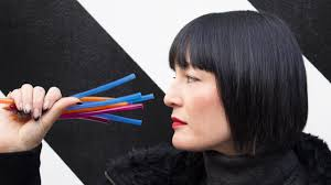After You Finish Your <b>Drink</b>, You Can Eat This <b>New</b> Edible <b>Straw</b>