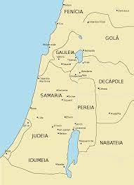 Judeia (província romana) – Wikipédia, a enciclopédia livre