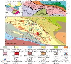 Hallensteins Size Chart Batholith Stock Scale Exploration Targeting Based On Multi