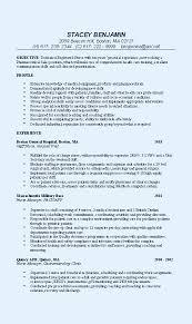 Resume Sample For Entry Level 19 Medical Assistant Samples
