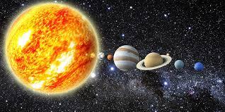 Nuestro Sistema Solar Suena Como Un Tema De Radiohead Tigo