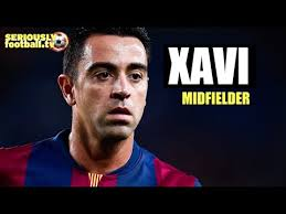 xavi player profile  xavi player profile
