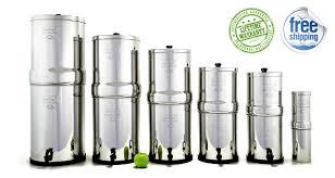 berkey water filter. Berkey Water Filter Review Berkey Water Filter