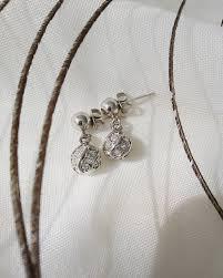Новинка! <b>Красивые серьги в форме</b> шарика... - VIKI__accessories ...