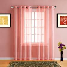 brown sheer curtains target patterned light