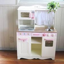 wooden toy kitchen kitchen excellent wooden kitchen set play kitchen step 2 pink and white kitchen wooden toy kitchen