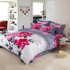 awesome unique oriental style chinese calligraphy and fl painting asian bedding sets comforters plan