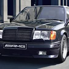 Fast and free shipping on many items you love on ebay. W124 Amg Front Bumper 1st Generation Mercedes Benz Tuning