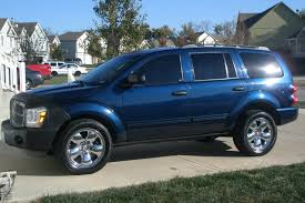 DuDuDurango 2004 Dodge Durango Specs, Photos, Modification Info at ...