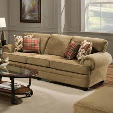 simmons living room furniture. Simmons Upholstery Beautiful Sofa Collections: Traditional Three Seat With Rolled Arm For Living Room Furniture 7
