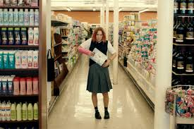 lady bird review greta gerwig s coming of age comedy is the  saoirse ronan in lady bird