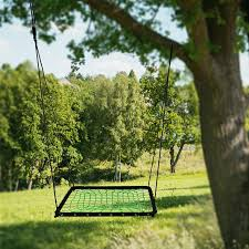 backyard swings for adults.  Adults Baby Rope Swing Square Nest For Garden And Backyard Swings  Children Adults Rocking Chair On F