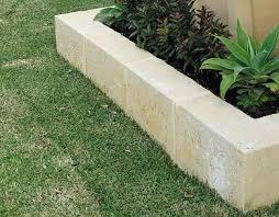 garden edging stone. Category-Landscaping-garden-edging Garden Edging Stone D