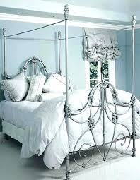 wrought iron bed frame super king metal how to incorporate beaten beds in modern check out
